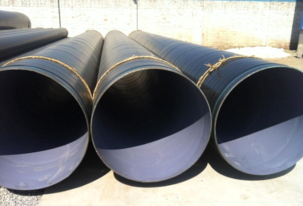 Powder 3PE corrosion protection equipment for steel pipe